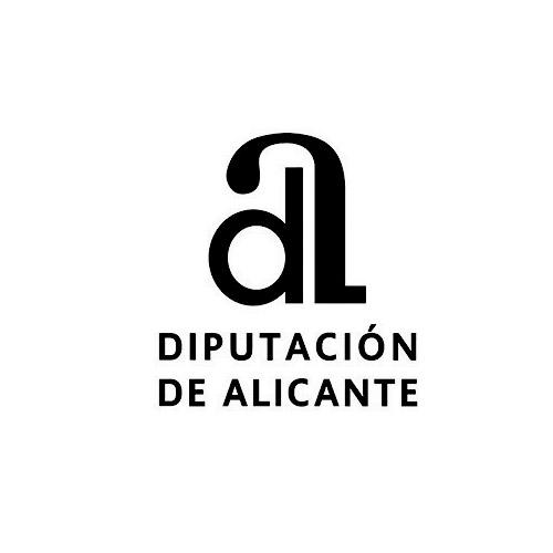 Logo Diputación de Alicante Natalia Ruiz Conciliación y Talento Femenino
