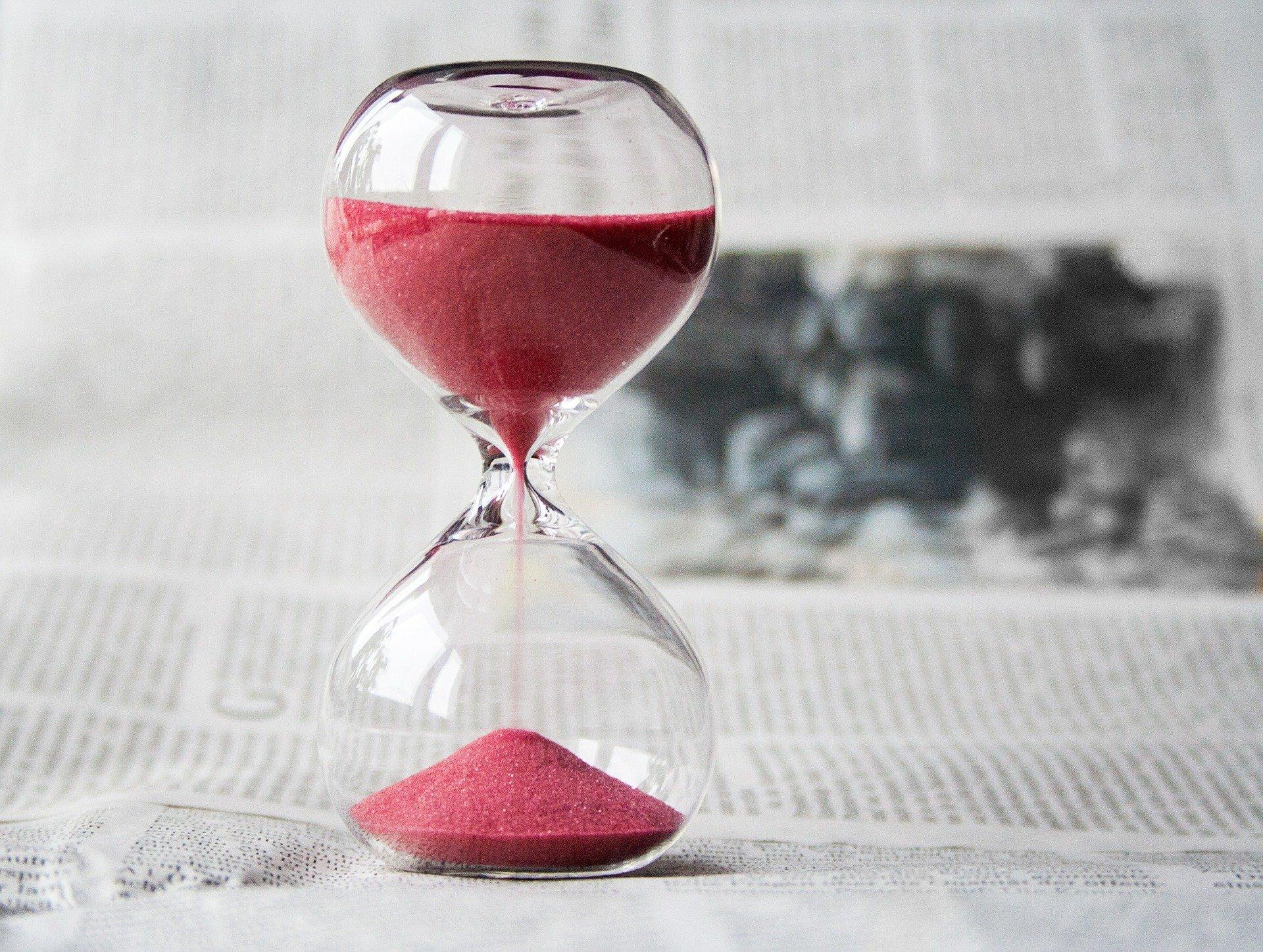 Gestión del tiempo, conciliación Natalia Ruiz