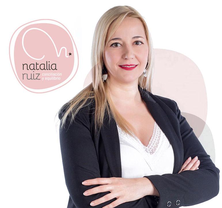 Inicio Natalia Ruiz Conciliación y Talento Femenino
