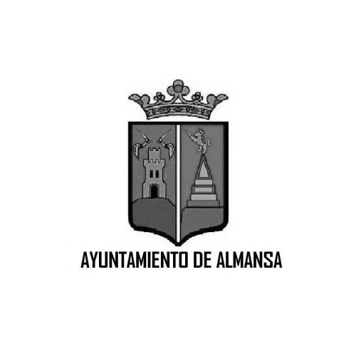 Logo Ayuntamiento de Almansa Natalia Ruiz Conciliación y Talento Femenino