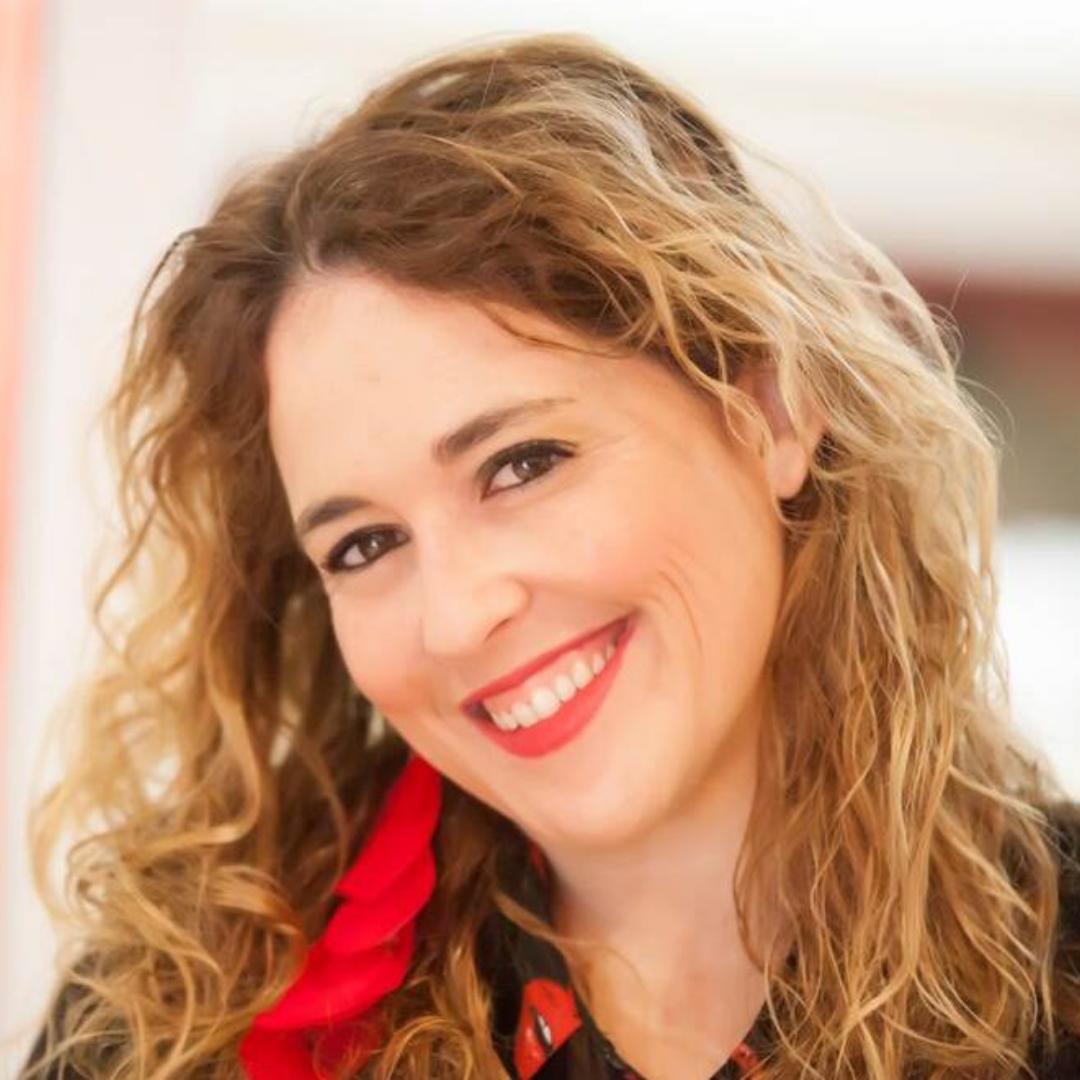 Ami Bondia Lanzadera En Femenino